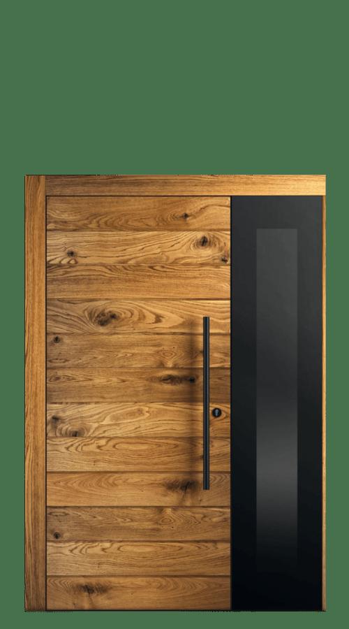 Drzwi 1X z dostawką